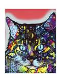Maine Coon Giclee Print by Dean Russo