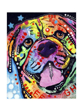 Bosco Giclee Print by Dean Russo