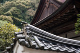 Nanzenji Temple, Roof Detail Photographic Print by  zinchik
