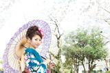 Beautiful Japanese Kimono Woman Posters by  yo-ichi