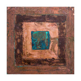 Square No. 1 Giclee Print by Gosia Warrink