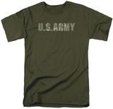 Army - Camo Shirts