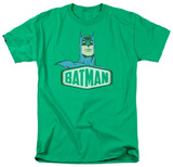 Batman - Batman Sign Shirts