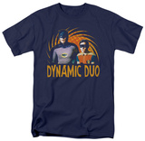 Batman Classic TV - Dynamic T-shirts