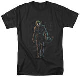 Batman - Joker Leaves Arkham Shirts