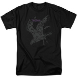 Birds - Poster T-shirts