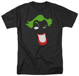 Batman - Joker Simplified T-shirts