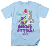 Chowder - Snack Attack Shirt