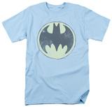 Batman - Old Time Logo T-shirts