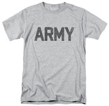 Army - Star T-shirts