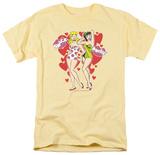 Archie Comics - Smack Mwah Shirts