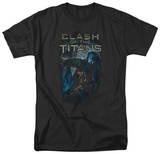 Clash Of The Titans - Sheikh Shirts