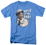 Andy Griffith - Nip It T-shirts