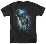 Batman - Bat Crash T-Shirt