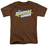 Biggest Loser - New Logo T-shirts
