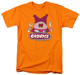 Chowder - Logo T-Shirt
