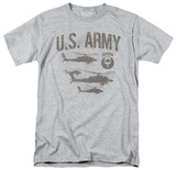 Army - Airborne Shirt
