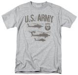 Army - Airborne Shirts