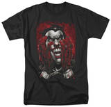 Batman - Blood In Hands Shirts