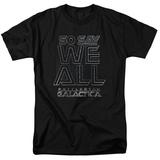 Battlestar Galactica - Together Now Shirts