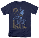 Batman - Issues T-Shirt