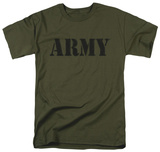 Army - Army T-shirts
