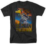 Batman - Dark Knight Returns Shirts