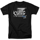 Blues Brothers - Band Shirt