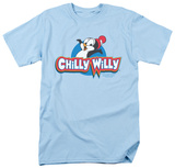 Chilly Willy - Logo T-shirts