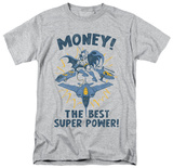 Batman - Money T-shirts