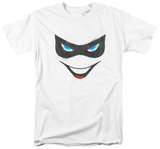 Batman - Harley Face T-shirts