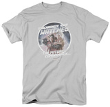 Back To The Future II - Synchronize Watches T-Shirt