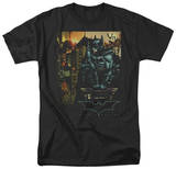 Batman Begins - Waiting T-shirts