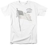 Army - Tristar T-shirts