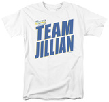 Biggest Loser - Team Jillian Shirts