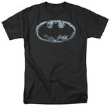Batman - Smoke Signal T-shirts