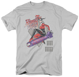 Batman - Harleys The Bomb T-shirts