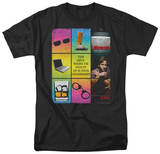 Californication - Poor Judgement Shirts