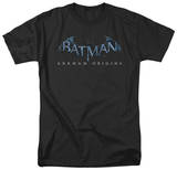 Batman Arkham Origins - Logo T-Shirt