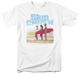 Blue Crush - 3 Boards T-shirts