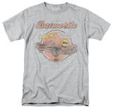 Batman - Amazing Batmobile T-Shirt