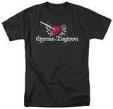 Californication - Queens Of Dogtown T-shirts