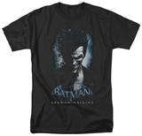 Batman Arkham Origins - Joker T-shirts