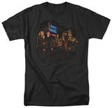 Bates Motel - Cast T-shirts