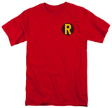 Batman - Robin Logo Shirts