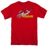 Aquaman - Aqualad T-shirts