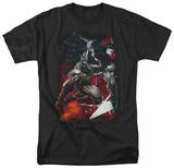 Batman - Sparks Leap Shirts