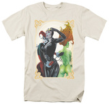 Batman - Sirens Nouveau T-Shirt