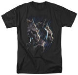 Batman - Gargoyles T-shirts