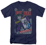 Batman - No. 251 Distressed Shirts
